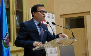 Gallardo insta a abordar el problema de las casas construidas en suelo no urbanizable