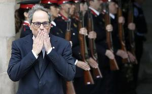 Cataluña se encamina 199 días después a una legislatura incierta y, quizás, breve