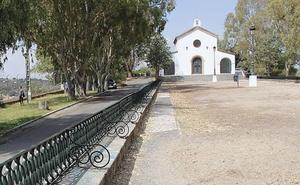 Este domingo, romería de la Cruz de Mayo en el Paseo Alto de Cáceres