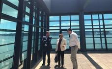 Reunión en Lisboa para analizar la estrategia de la plataforma logística y los puertos lusos