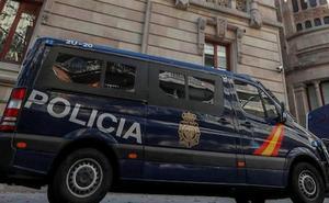 Detienen en Badajoz a una mujer buscada en Rumanía por tráfico de seres humanos