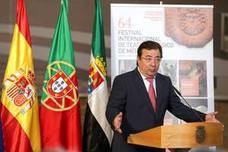El Festival de Mérida destaca en Lisboa la única obra portuguesa del programa