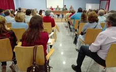 Luis Díaz-Ambrona: «La Administración juega con la pasividad de los ciudadanos»