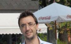 Fallece Alberto Benegas, árbitro nacional