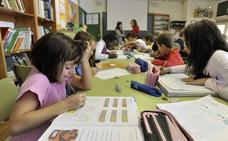 Los centros educativos extremeños ya pueden solicitar las actividades extraescolares
