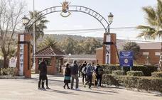El Cefot de Cáceres recibe 2.130 alumnos en uno de sus ciclos más concurridos