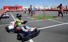 Badajoz organiza el jueves y el viernes un evento «pionero» de seguridad vial