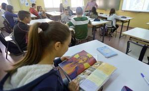 Educación vuelve a reducir las horas de Religión