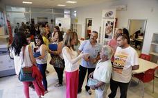 Diez emprendedores comienzan a desarrollar sus proyectos en la red de CID de la Diputación de Badajoz