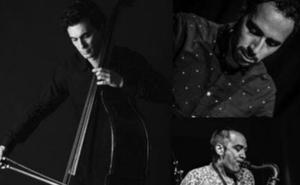 Iván Sanjuán presenta su cuarteto de jazz en la Rucab