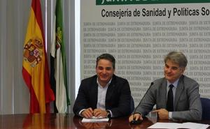 El 80% de los MIR formados en Extremadura se quedan en la región con contratos estables