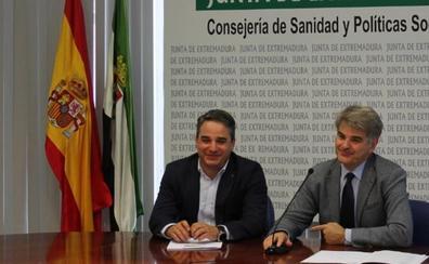 El 80% de los médicos formados en Extremadura trabajarán en la región