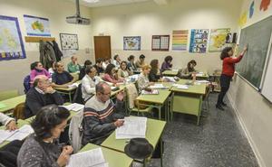 Tres de cada cuatro estudiantes españoles de portugués son extremeños