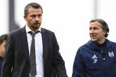 Jokanovic y el extremeño Javi Pereira guían al Fulham a la final de Wembley
