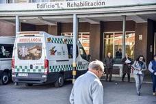 Vergeles dice que el servicio de ambulancias no se verá perjudicado por las condenas a Tenorio