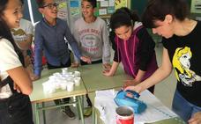 Convivencia escolar en torno al programa Junior Emprende en Santa María de las Lomas