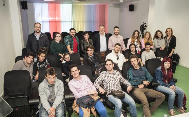 Talleres de cine en Badajoz para tratar la discapacidad