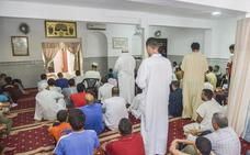 Unos 20.000 musulmanes celebran este jueves el Ramadán en Extremadura