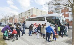 La Junta propone que los alumnos viajen en autobuses de línea regular