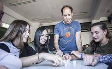 El número de alumnos de portugués crece un 80 por ciento en cuatro años