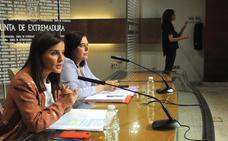 La Junta saca a concurso la redacción del proyecto del regadío de Tierra de Barros