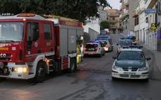 Mata en Granada a su cuñado tras clavarle una barra de hierro y después se entrega