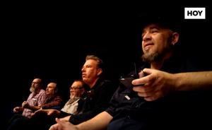 La OEx y el grupo pacense Inlavables homenajearán a Elvis Presley en Badajoz