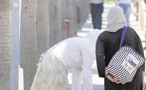 Arrestado un marroquí por agredir a una compatriota en Lorca y obligarla a llevar velo