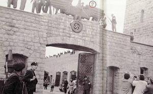 Una asociación quiere honrar a los extremeños deportados a los campos nazis