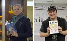 Boris Izaguirre y el fenómeno juvenil 'Blue Jeans' estarán en la Feria del Libro de Mérida