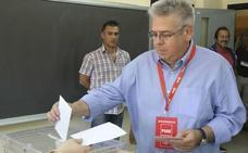 El extremeño Sánchez Amor dirigirá a los observadores internacionales en Turquía