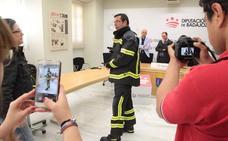 350 trajes con lo último en seguridad para los bomberos del CPEI