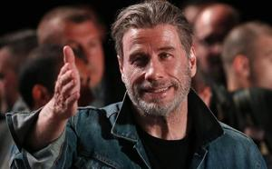Travolta cree que la televisión hace del cine un «género vintage»