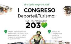 Llega el I Congreso ' Deporte y Turismo Extremadura 2030' para impulsar el sector