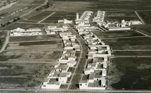 Talleres en los pueblos de colonización para poner en valor su arquitectura