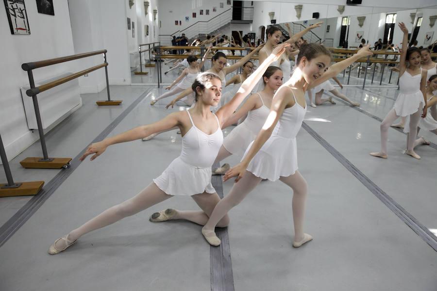 Cáceres tendrá un Conservatorio Profesional de Danza