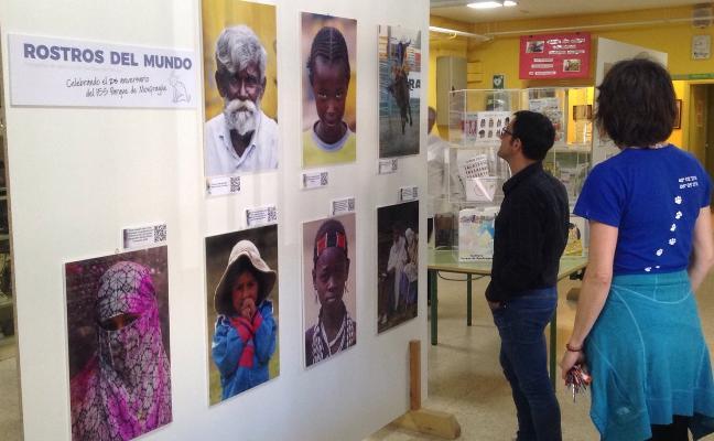 El instituto Monfragüe celebra sus 25 años de vida