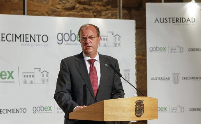 Monago tratará la reforma de la PAC con los eurodiputados