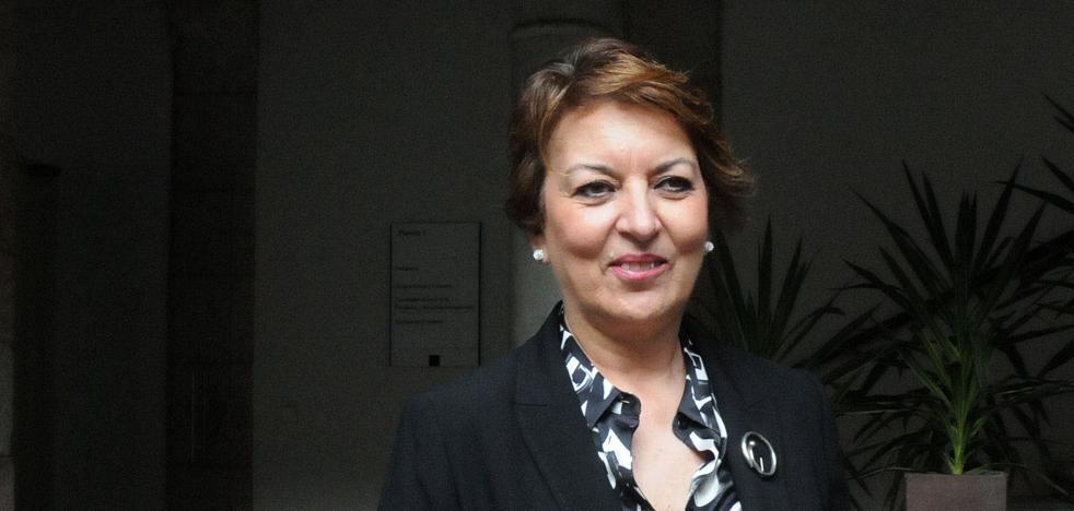 El TSJEx dice que la exdirectora de la Cexma Carmen Santos no puede ser indemnizada