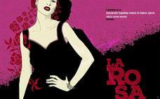 Thalía Teatro pone en escena la obra benéfica 'La rosa tatuada' en Badajoz