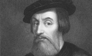 Conferencia sobre Hernán Cortés en el Palacio Golfines de Abajo de Cáceres