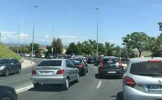 El PSOE de Cáceres pide explicaciones por el «caos de tráfico» ante el corte de la Ronda Norte