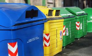 Los españoles reciclaron 1,4 millones de toneladas de envases domésticos en 2017
