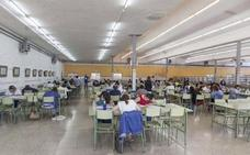 Las oposiciones a Segundaria y FP ya cuentan con 7.145 aspirantes admitidos