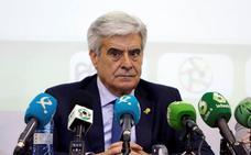 Rocha es llamado a declarar por el supuesto fraude electoral en la Federación Extremeña de Fútbol