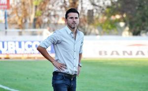 Iván Ania rechaza la oferta de renovación del Villanovense