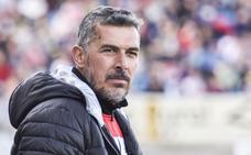 El Badajoz no cuenta con Marrero para la próxima temporada