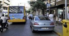 Ciudadanos propone paradas de autobús nocturnas 'antiacoso' en Badajoz