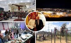 Cacerescaparate: El Ruta de la Plata se va de fiesta por sus 25 años