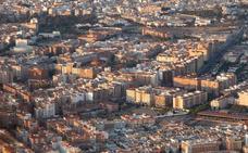 Badajoz espera recaudar 45 millones con el IBI